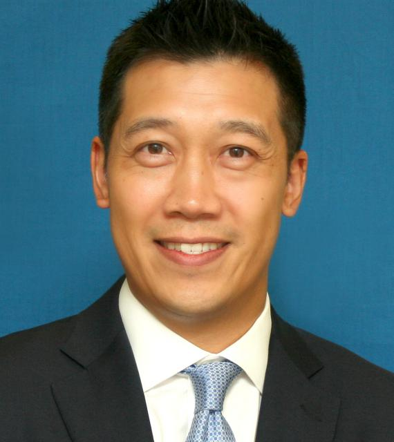 Image of Stephen Kam