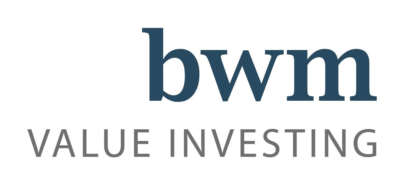 Logo BWM Value Investing