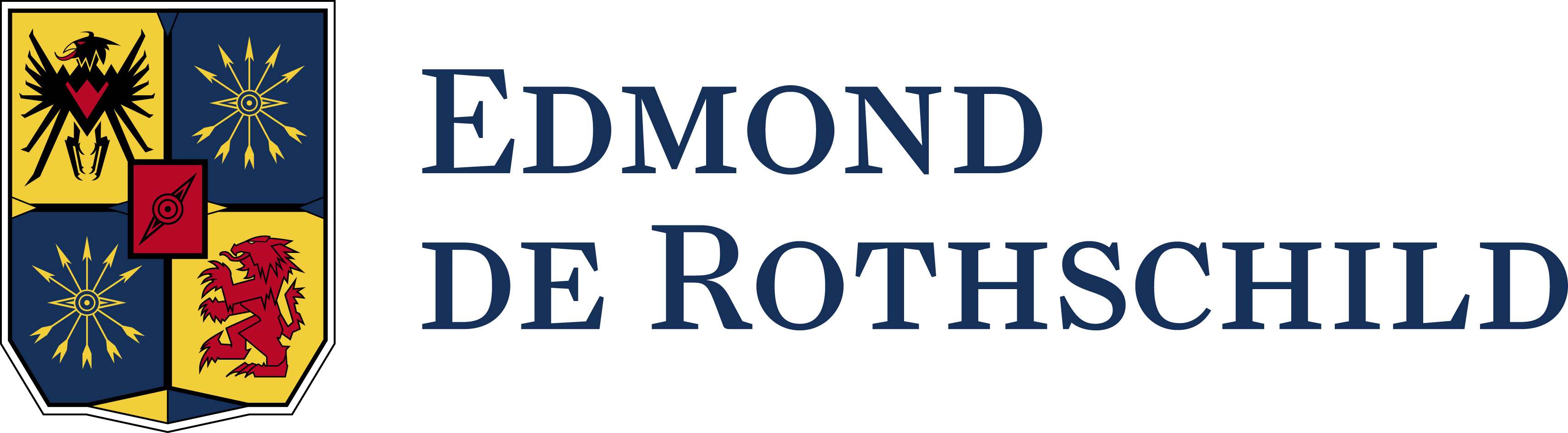 Logo Edmond de Rothschild Asset Management