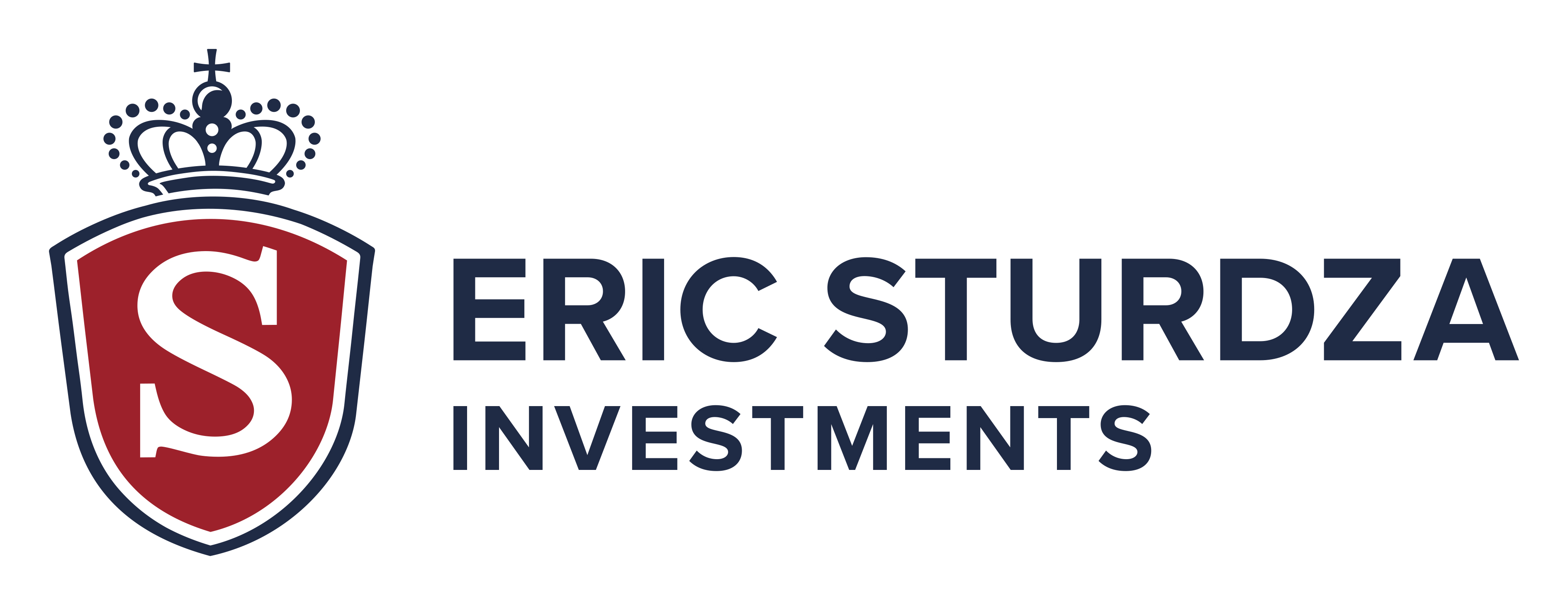 Logo Eric Sturdza Investments