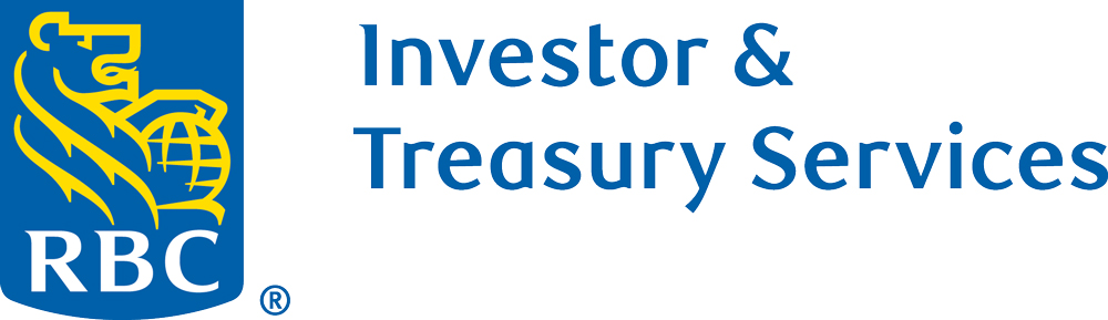 Logo RBC Investor & Treasury Services