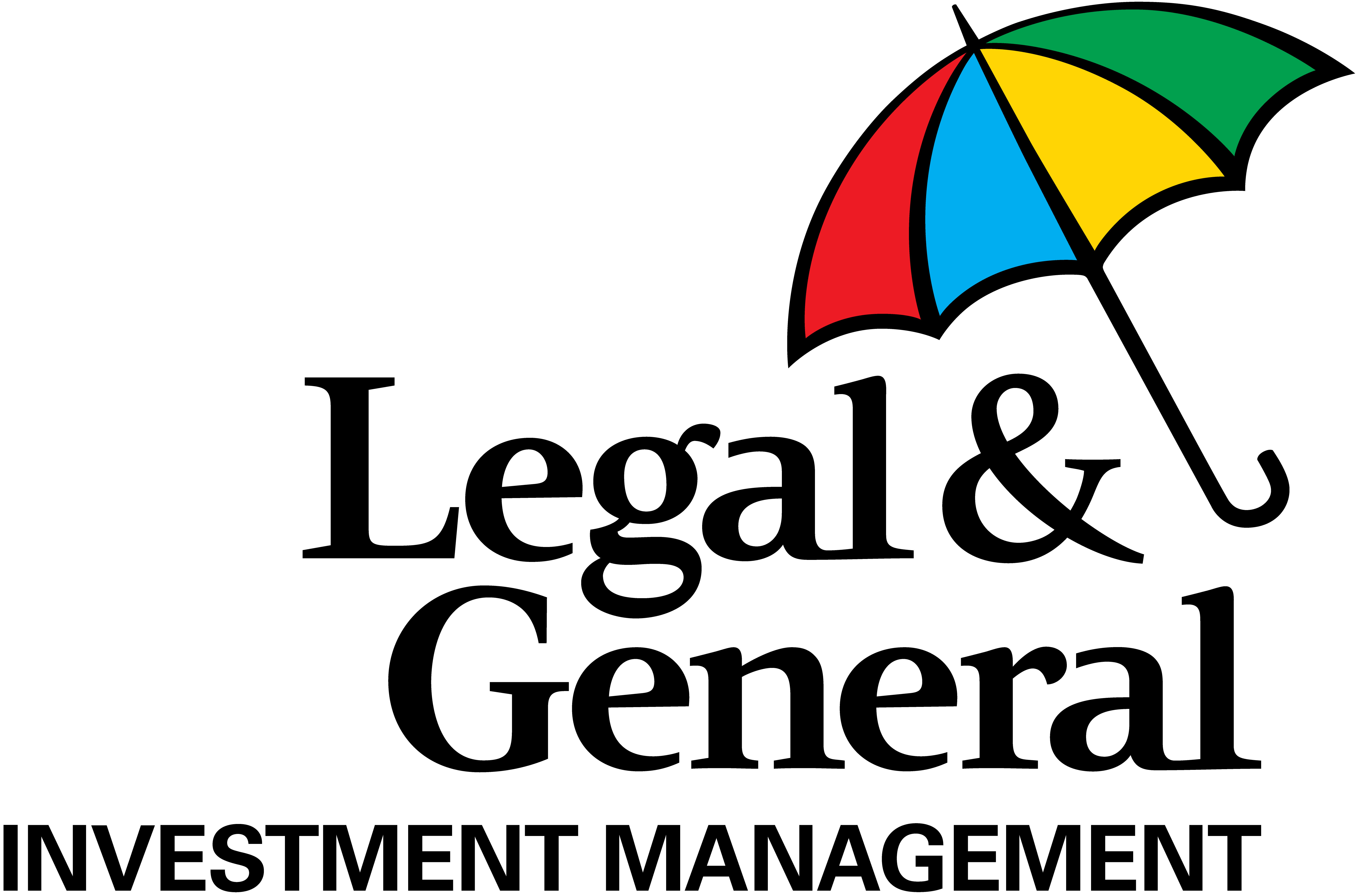Logo Legal & General Investment Management