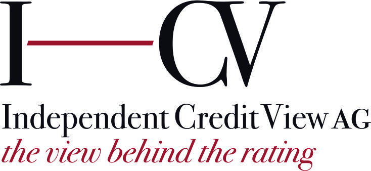 Logo Independent Credit View AG