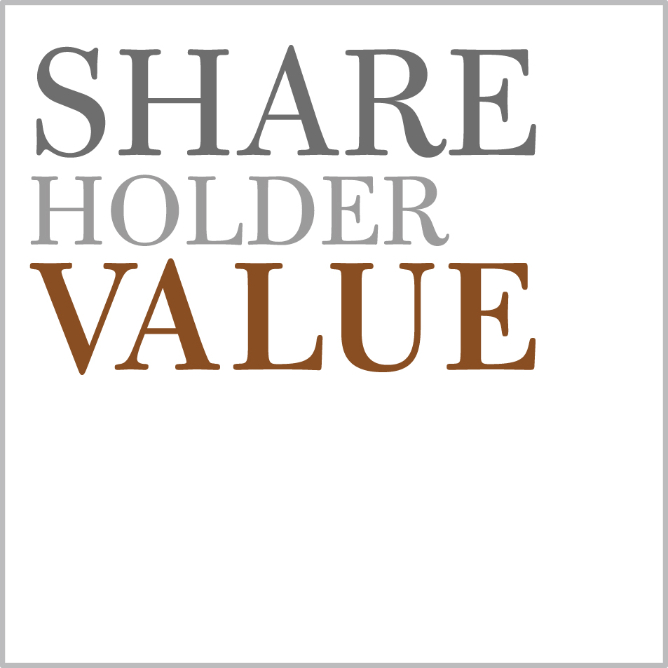 Logo Shareholder Value Management AG