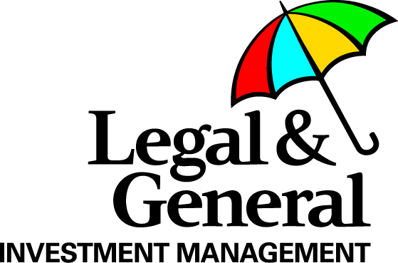 Logo Legal and General Investment Management