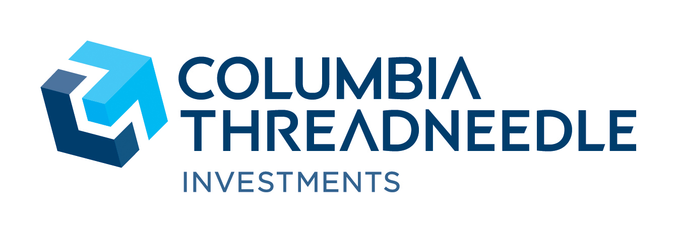 Logo Columbia Threadneedle Investments