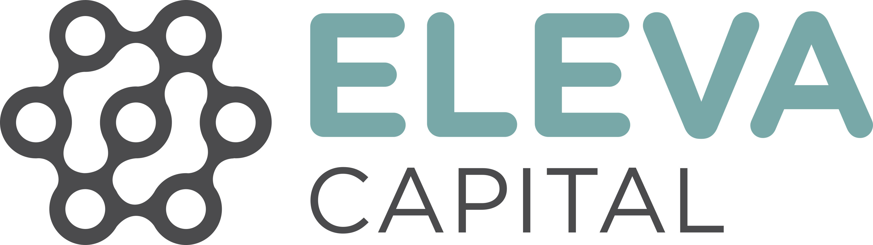 Logo ELEVA Capital SAS